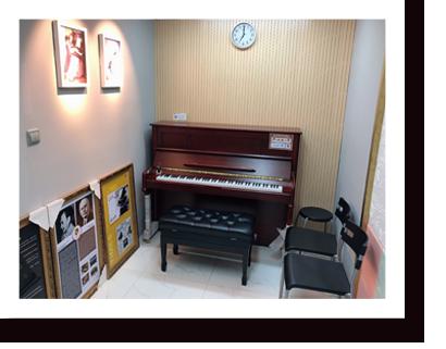 各类音乐教室